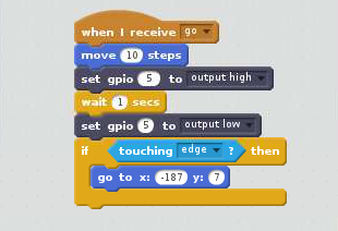 getting started with scratch on raspberry pi