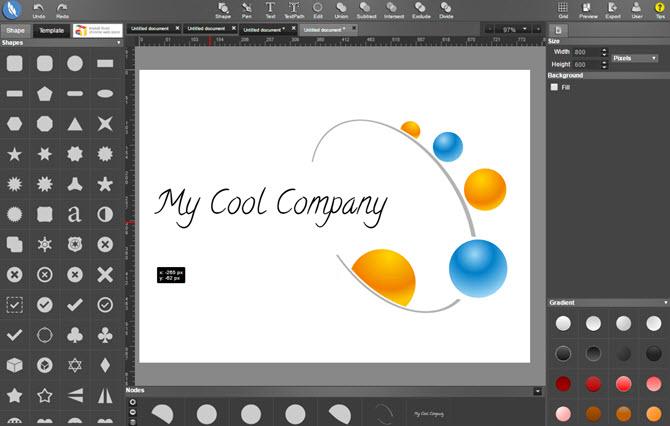youidraw logo creator chrome app