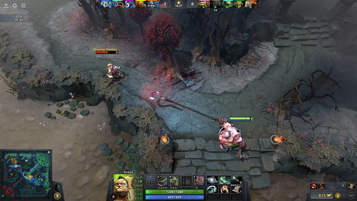 best-free-open-source-games-for-linux-dota-2