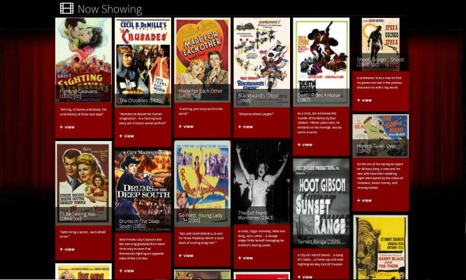 The Best Free Movie Streaming Sites - Classic Cinema Online
