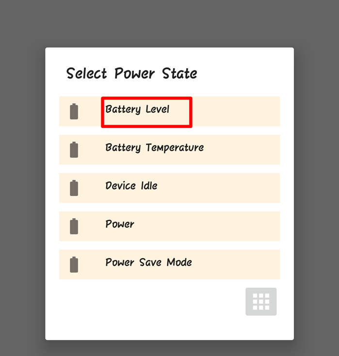 tasker-profiles-battery-level