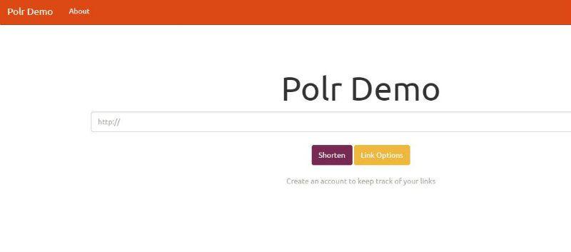 url-shortener-scripts-polr