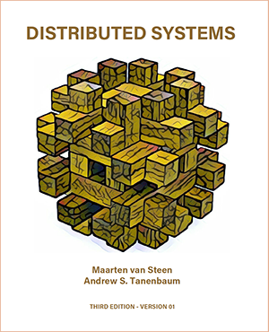 Distributed Systems 3rd edition