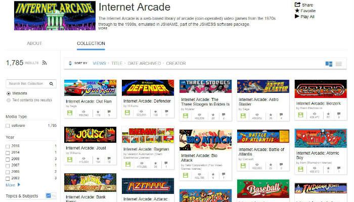 retro-game-internetarcade